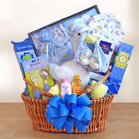 boy baby shower gift ideas special stork delivery baby boy gift basket gift baskets