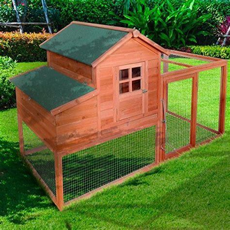 stall für kaninchen brast h 252 hnerstall 198 5x79x120cm gefl 252 gel stall hasen stall kaninchen stall kleintier k 228 fig
