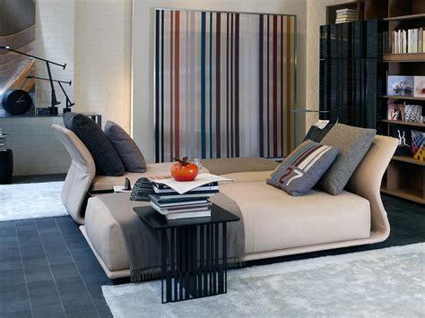 contemporary comfortable sofa bed  molteni digsdigs