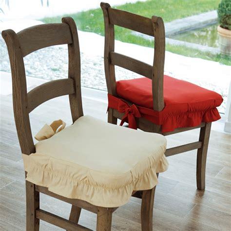 galette de chaise style cagne galette de chaise importez des couleurs dans votre
