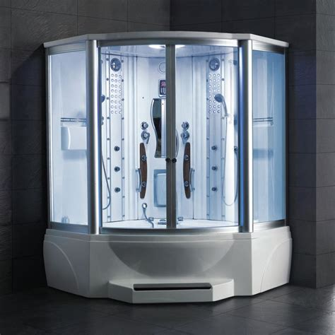 Best Price Showers by Steamshowersinc Offers Top Steam Shower Products