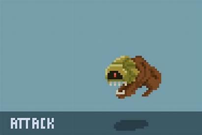 Pixel Animated Itch Io