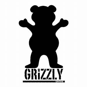 Grizzly Griptape Canada | SK8 Clothing Canada