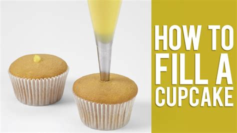 How To Fill A Cupcake  Youtube. Resume Format For Job Purpose. Sample Actuary Resume. How To References Resume. Google Template Resume. Resume Name Ideas. Hobbies For Resume Examples. Making A Resume With No Experience. Resume Format For Sports Person