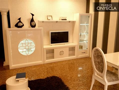 muebles de salon franco furniture en exposicion de onyecla