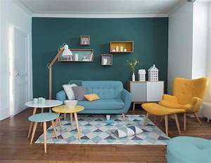 Was Passt Zu Gelb : farbgestaltung welche farben passen zusammen innendesign zenideen ~ Watch28wear.com Haus und Dekorationen