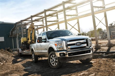 2014 Ford Super Duty Photo 4