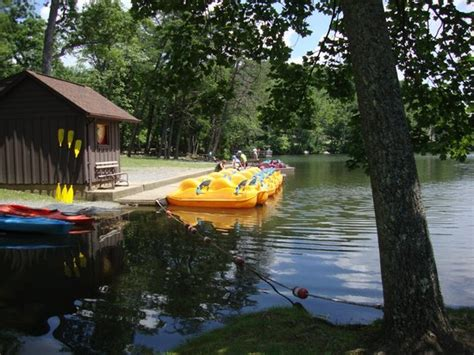 Paddle Boats Virginia Beach by Paddle Boats Foto Van Cacapon State Park Berkeley