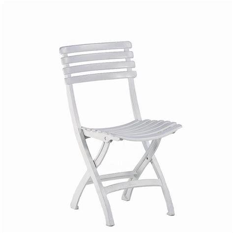 chaise pliante plastique chaises pliantes plastique table de lit