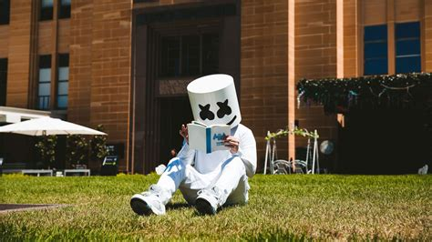 Free High Definition Images Dj Marshmello Hd Wallpaper Free Download