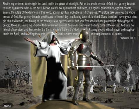 christian quotes  spiritual warfare quotesgram
