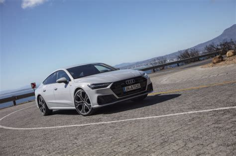 Subaru Turns 50, 2019 Audi A7 Driven, 2019 Ford Transit
