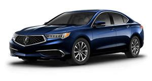 acura tlx pmc   stunning special edition carbuzz