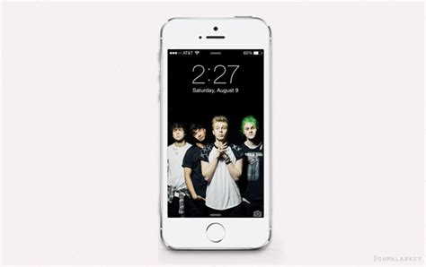 Mine Wallpaper Background Iphone Background 5sos 5 Seconds