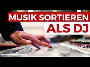 Kleiderschrank Sortieren Tipps : musik sortieren als dj dj playlisten organisieren musiklibrary dj tipps how to dj youtube ~ Markanthonyermac.com Haus und Dekorationen