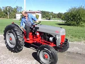 1948 Ford 8n Tractor For Sale