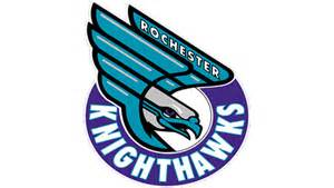 Rochester Knighthawks all-time roster