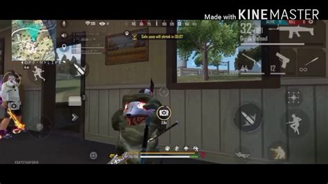 It is also valid for a limited time as same as other redeem codes. Free Fire kill montage 12 kill Ranked game m1014 player ...