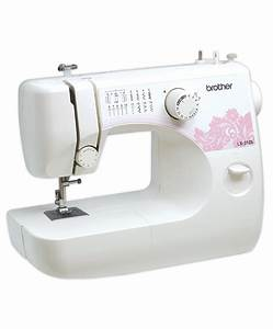 M U00e1quina De Coser Brother