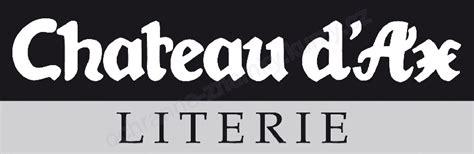 chateau d ax literie trademark owner chateau d ax s p a