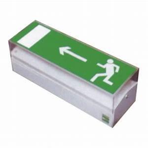 Bloc De Sécurité : luminox 10406 etiquette de signalisation sortie de ~ Edinachiropracticcenter.com Idées de Décoration