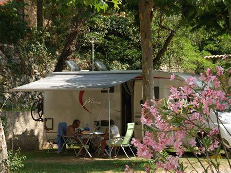 la colle sur loup les pinedes french campsites
