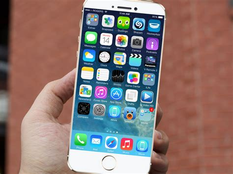 new iphone 6 features forget the design we now iphone 6 s new features