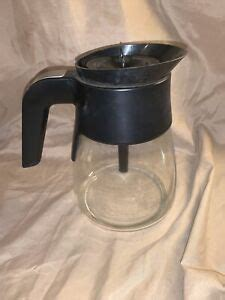 It also has classic or rich brews. Ninja Coffee Maker Glass Carafe Pot Lid Replacement CF080   eBay