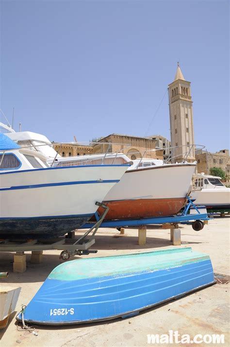 Boat Yards Malta by Marsascala Malta Information And Interests