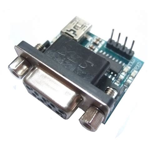 Rs323 Serial by Rs232 To Ttl Serial Converter Rs232 Ttl