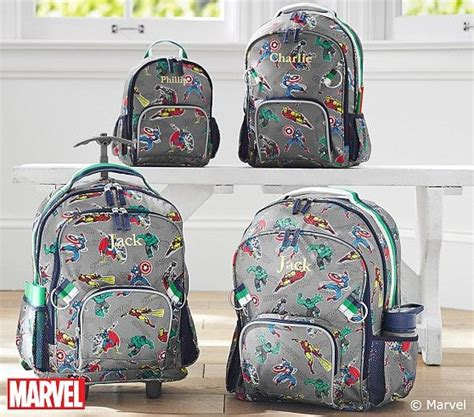 pottery barn backpacks backpacks for school pottery barn