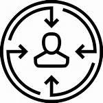 Personalization Icon Behavior User Selection Svg Marketing