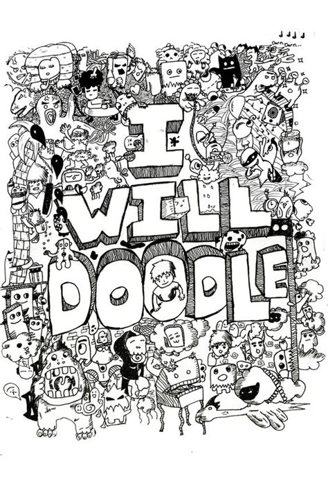 doodle coloring book doodle coloring book doodle coloring