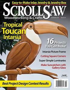 Intarsia Concepts - SSWC Magazine Issue 39 Summer 2010