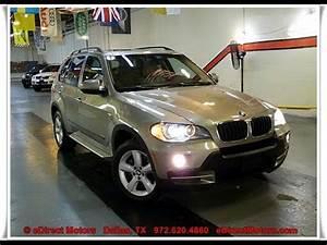 Getriebeölwechsel Bmw X5 : 2008 bmw x5 edirect motors youtube ~ Jslefanu.com Haus und Dekorationen