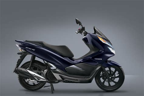 Honda Pcx Hybrid Image by Honda Pcx Hybrid Buatan Sunter Dibanderol Rp 40 Jutaan