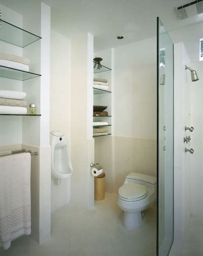 bathroom design idea incorporating sunlight bathroom