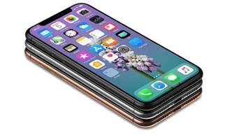 iphone 10 4 major iphone x details leaked by disgruntled apple employee