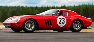 Ferrari 250 Gto A Vendre : ferrari 250 gto vente record de 41 millions d 39 euros les voitures ~ Medecine-chirurgie-esthetiques.com Avis de Voitures