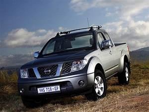 Nissan Navara    Frontier King Cab Specs  U0026 Photos