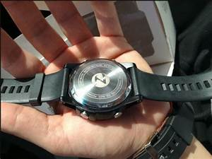 The Invincible Military Inspired SmartWatch Every Guy in ...