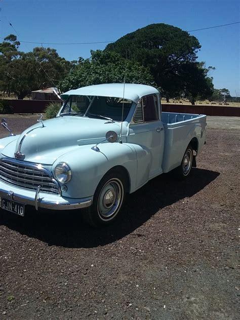 morris oxford mo 1955 series garage minor tourer shannons club