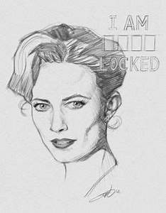 I loved Lara as Irene Adler. She was magnificent. Great ...