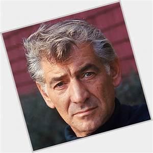 Leonard Bernstein | Official Site for Man Crush Monday # ...