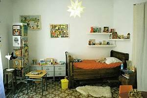 Vintage Zimmer Einrichten : vintage kinderzimmer von marc wohnideen einrichten ~ Markanthonyermac.com Haus und Dekorationen