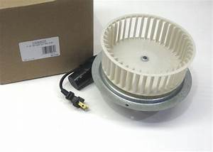 Nutone 0696b000 Motor Assembly For Qt100 And Qt110 Series