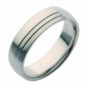 6mm cobalt grooved patterned wedding ring band cobalt With cobalt wedding rings