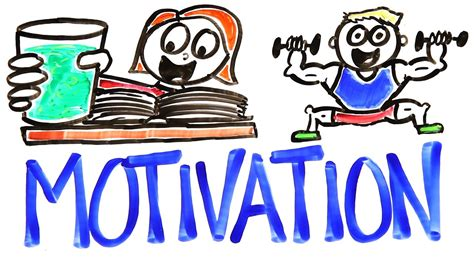 The Science Of Motivation Youtube