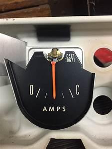 Wiring Headache - 65 With A 66 Ammeter