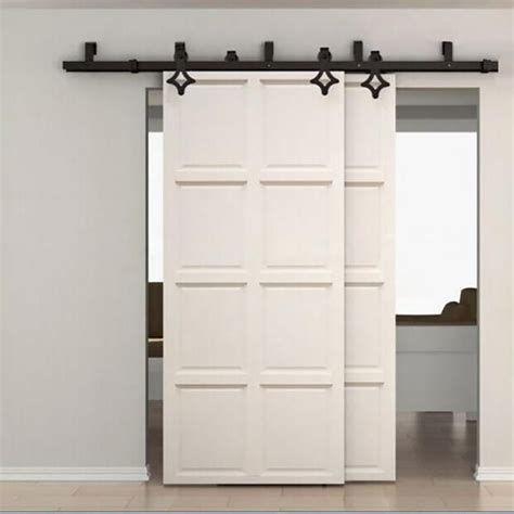 25 best ideas about bypass barn door hardware on